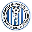 CS Municipal Studentesc Iasi