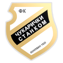 FK Cukaricki Stankom