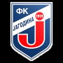 ФК Ягодина