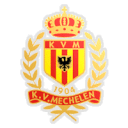 Yellow-red KV Mechelen