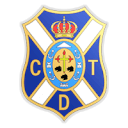 Tenerife CD