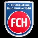 1 FC Heidenheim