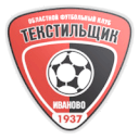 FC Tekstilshchik Ivanovo