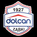 MKS Dolcan Zabki