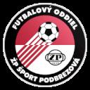 Sport Podbrezova