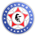 ФК Камаз Набережные Челны