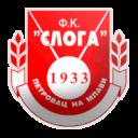 FK Sloga Petrovac