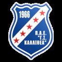 Kallithea FC Athén