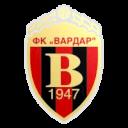 Vardar 1947 Skopje