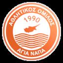 ФК Агиа Напа