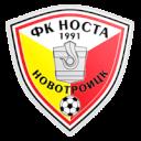 FK Nosta Nowotroizk