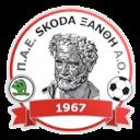 Xanthi Skoda