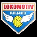 Lokomotiv-Bilajary FK