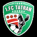 ФК Татран Пресов