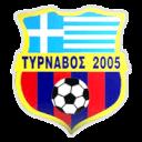 ФК Тирнавос 2005