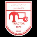 Трактор Сази Тебриз