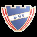 Б 93 Копенгаген