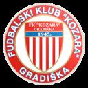 ФК Козара Градика