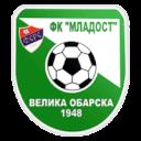 ФК Младост Велика Обарска