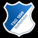 ТСГ 1899 Хоффенхейм