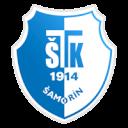 ФК СТК 1914 Саморин