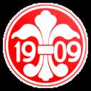 В 1909