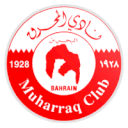 Аль-Мухаррак Ск