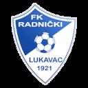 ФК РАдницки Лукавац