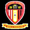 Hayes & Yeading Utd