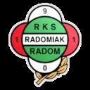 RKS Radomiak 1910 SA Radom
