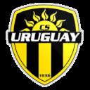 СК Уругвай де Коронадо