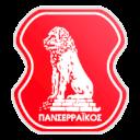 Panserraikos 1964