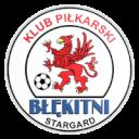 Blekitni Stargard Szczecinski