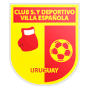 CD Villa Española