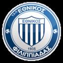 ФК Этникос Филиппиадас