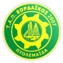ФК Эордаикос 2007