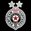 Partizan Belgrad