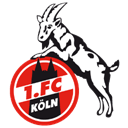 1 FC Cologne